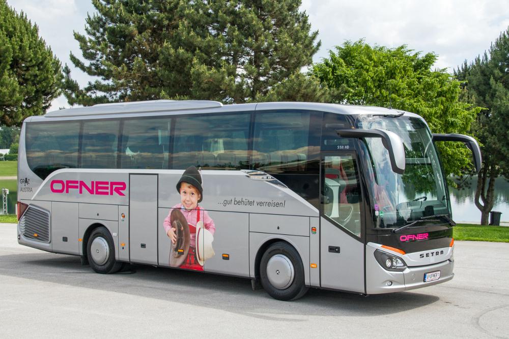 Mercedes Setra