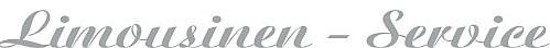 Logo Ofner LimousinenService