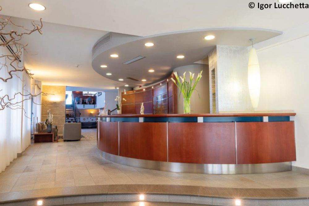 Caorle Hotel Nettuno
