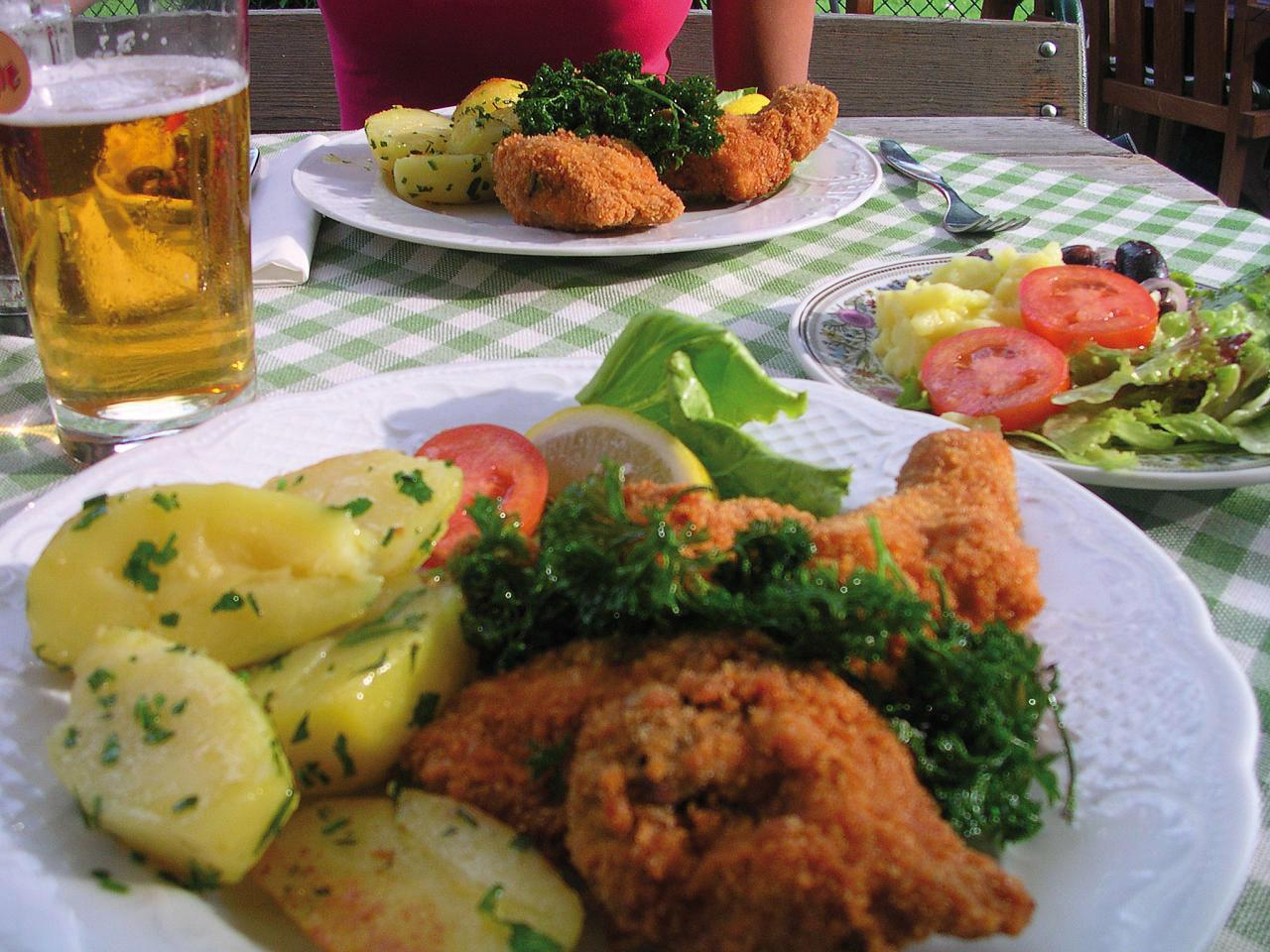 Symbolfoto Essen