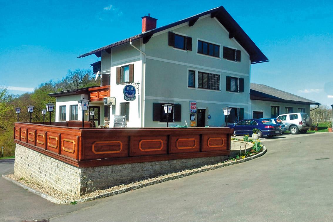 Gasthaus Hesch