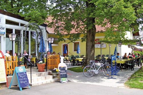 Gasthaus Kollmanitsch