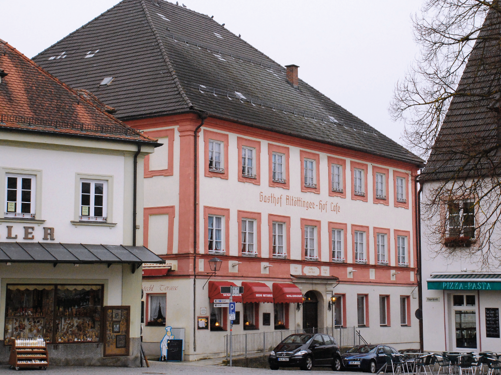 Altöttinger Hof